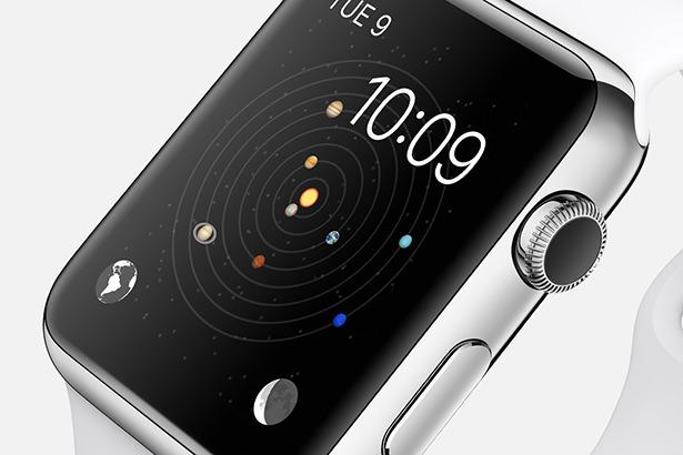 Смарт-часы Apple Watch в России будут стоить не меньше 25 000 рублей
