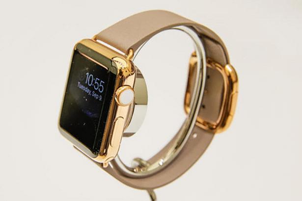 Apple Watch с большим экраном будут стоить на $100 дороже обычной версии