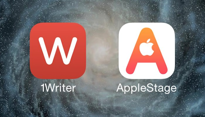 AppleStage 1Writter