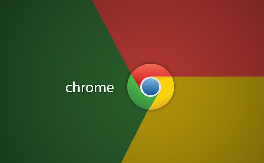Chrome Russia