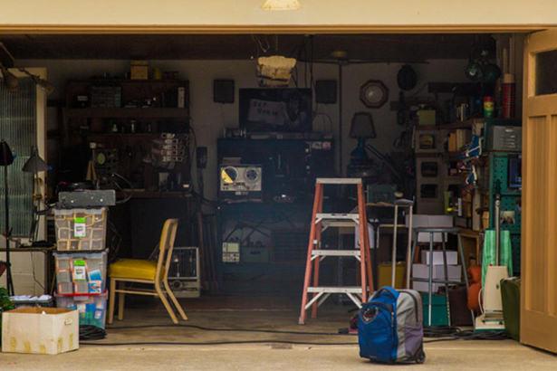 В гараже Стива Джобса начались съёмки второго фильма об основателе Apple