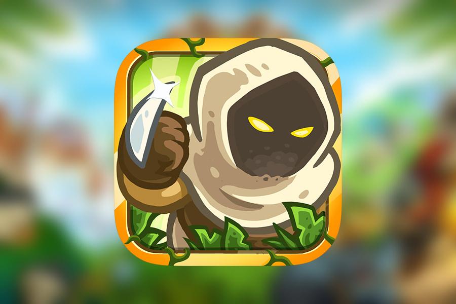Игра Kingdom Rush Frontiers временно стала бесплатной для iPhone и iPad