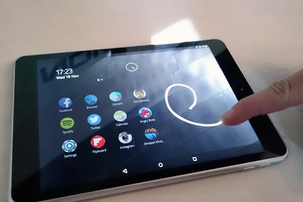 Компания Nokia постепенно возрождается благодаря 4G и планшетам