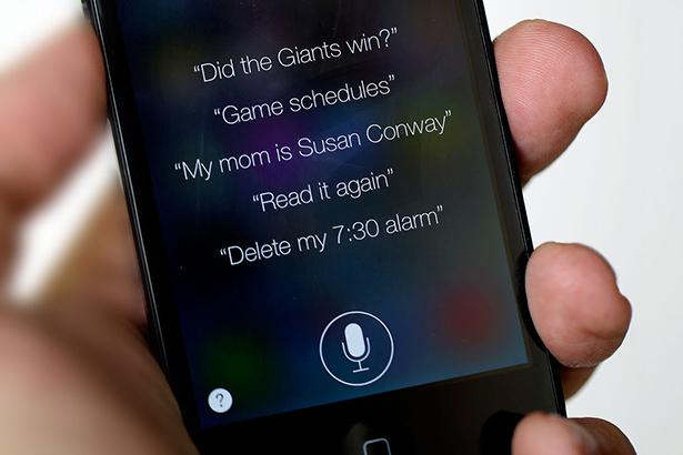 Голосовой ассистент Siri в обновлении iOS 8.2 получит поддержку трех новых языков