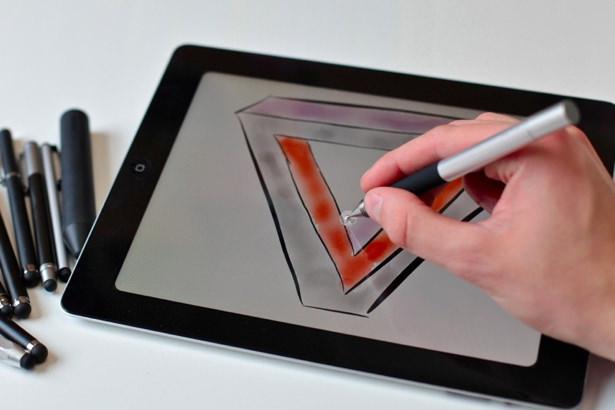 Стилус Apple станет главным аксессуаром для iPad Pro
