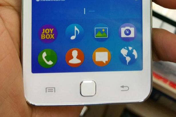 Samsung официально начала продажи своего первого смартфона на Tizen