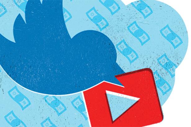 Социальная сеть Twitter готовится к запуску аналога видеосервиса YouTube