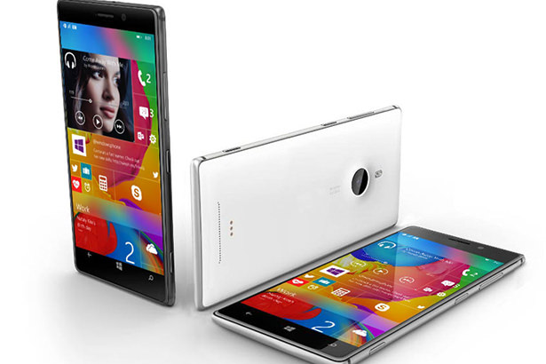 В сеть утекли фотографии Windows 10 для смартфонов