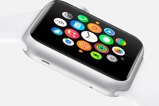 Тим Кук назвал примерную дату старта продаж Apple Watch