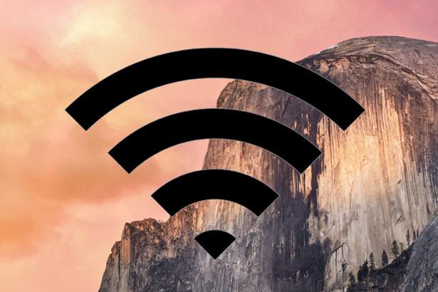 Что делать если медленно работает Wi-Fi после обновления на OS X Yosemite