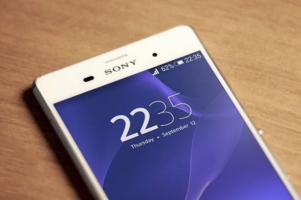 Пользователи смартфона Sony Xperia Z3 жалуются на изгибание корпуса