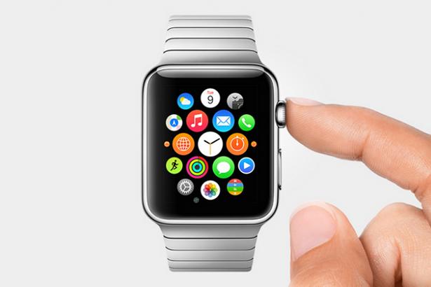 Смарт-часы Apple Watch начнут продаваться после китайского Нового Года