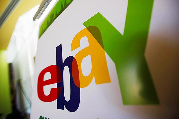 Крупнейшая в мире площадка по продаже товаров eBay прекратила работу в Крыму