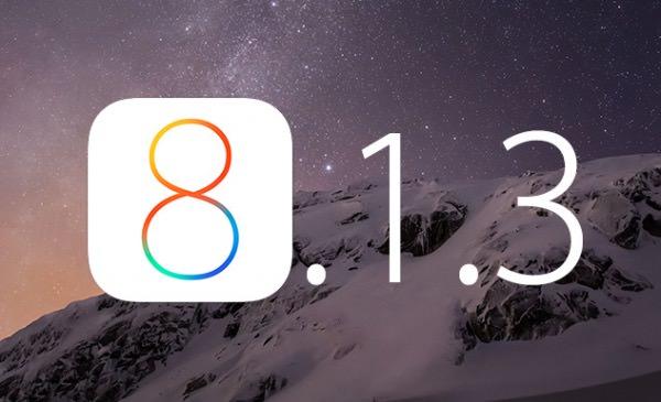 iOS 8-2.1