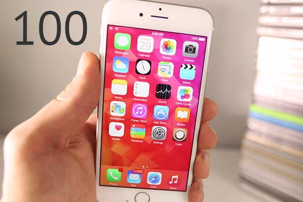 Топ-100 лучших джейлбрейк-твиков для iPhone и iPad на iOS 8