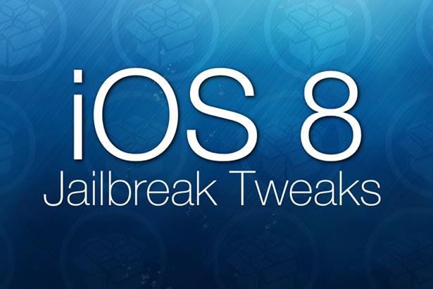 25 новых твиков для iOS 7 и iOS 8 с поддержкой iPhone 6 Plus