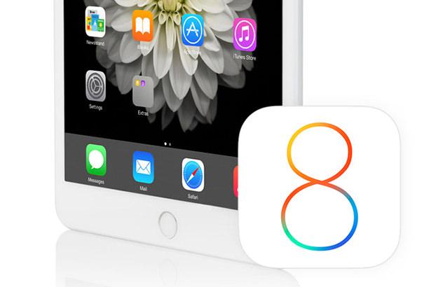 Apple выпустила iOS 8.1.3 для iPhone, iPad и iPod