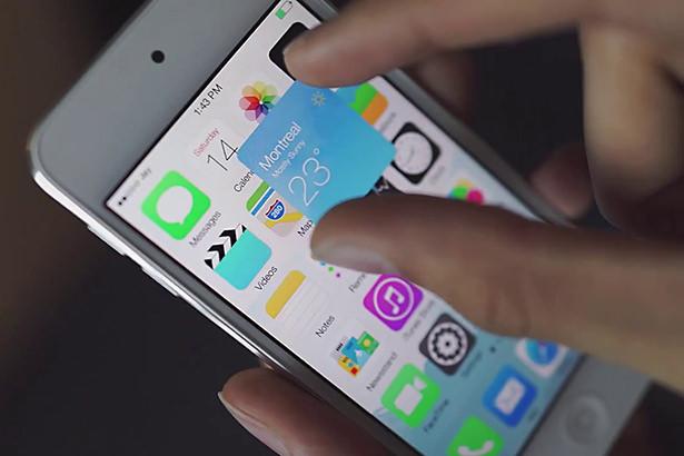 Apple проводит закрытое внутреннее тестирование iOS 9 для iPhone и iPad