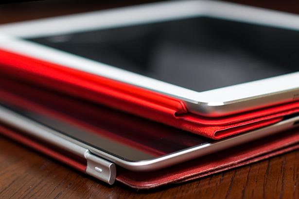 Apple активно разрабатывает Smart Cover второго поколения с поддержкой жестов для iPad