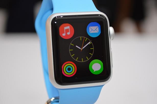 В 4-ой тестовой версии iOS 8.2 появилась функция bluetooth соединения с Apple Watch