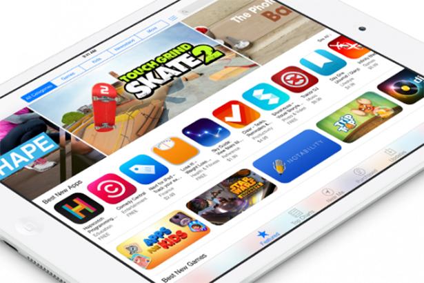 Apple изменит цены в App Store для жителей Европы, Канады и России