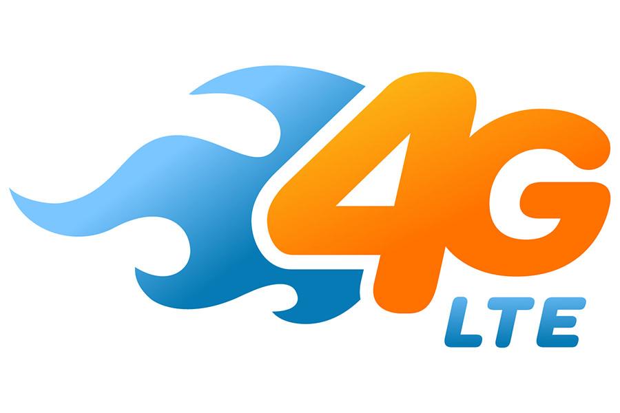 Число пользователей LTE в Москве за год увеличилось в 1,5 раза