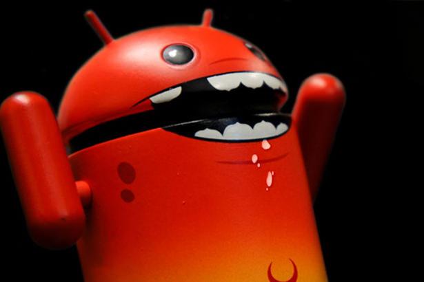 Новый вирус заразил миллионы устройств на Android