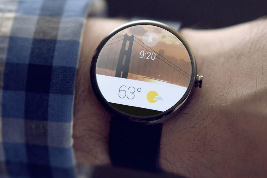 Часы на Android Wear получили поддержку iOS без джейлбрейка