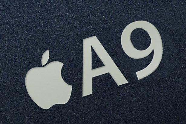Apple отдала весь заказ на производство чипов A9 для iPhone и iPad в руки Samsung