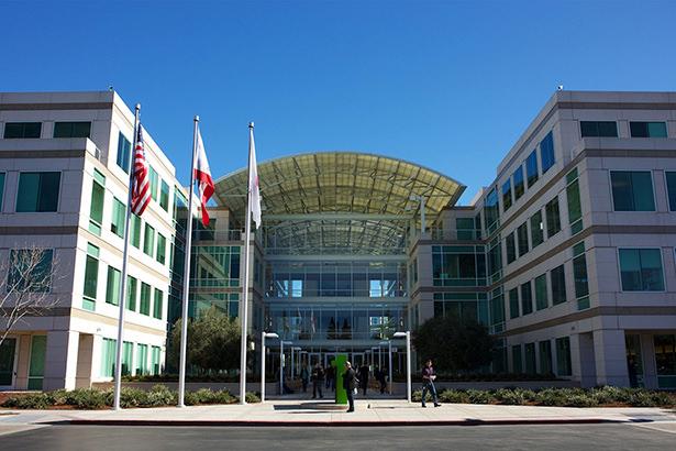 Apple построит экологичный дата-центр на месте завода по выпуску сапфировых стекол