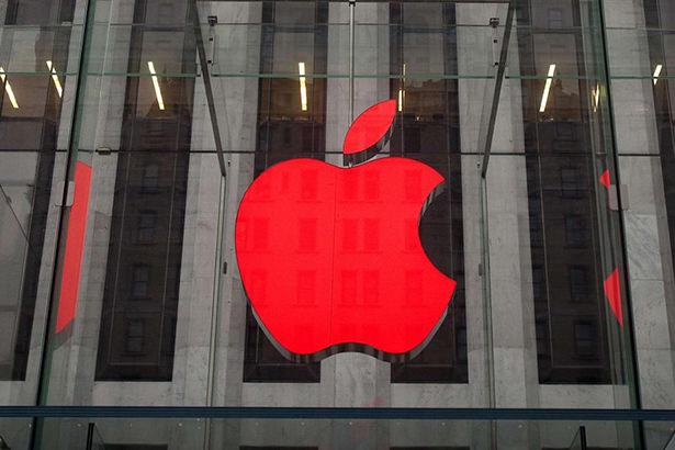 Apple уменьшает поставки своей техники в Россию
