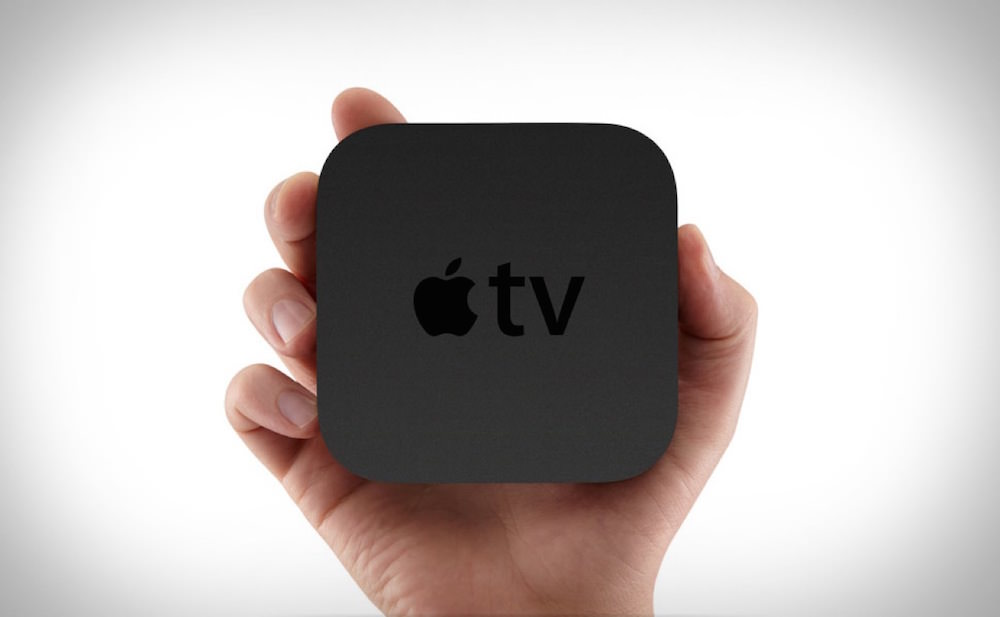 Apple TV 4G Russia USA Buy AppleStage Homekit iOS 9 iPhone 6s 2