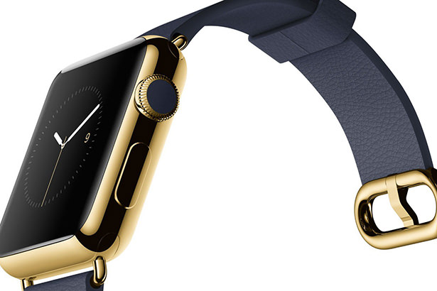 Apple Watch будут продаваться без ремешка в комплекте