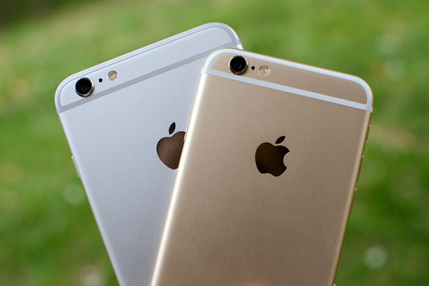 Спрос на iPhone по-прежнему остается высоким