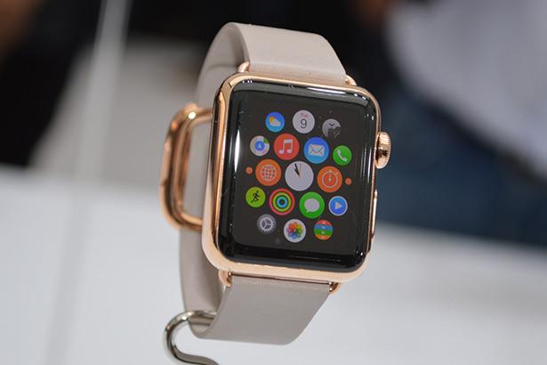 В магазине приложений App Store появятся приложения для смарт-часов Apple Watch