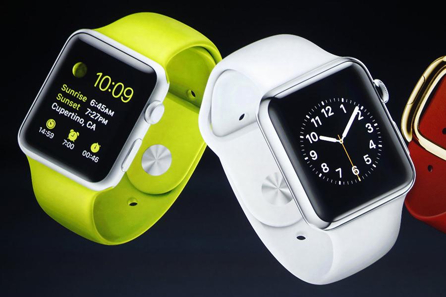 К 2016 году каждый девятый пользователь iPhone будет использовать Apple Watch