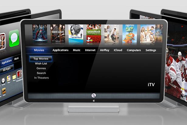 Станет ли Apple выпускать телевизор iTV для развития своей экосистемы?