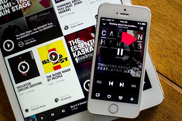 Apple интегрирует сервис Beats Music в iOS, Apple TV и OS X, и выпустит клиент для Android