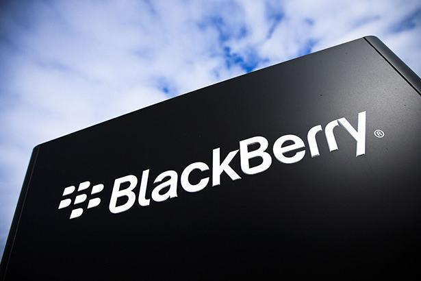 Слухи о покупке BlackBerry компанией Samsung оказались ложными