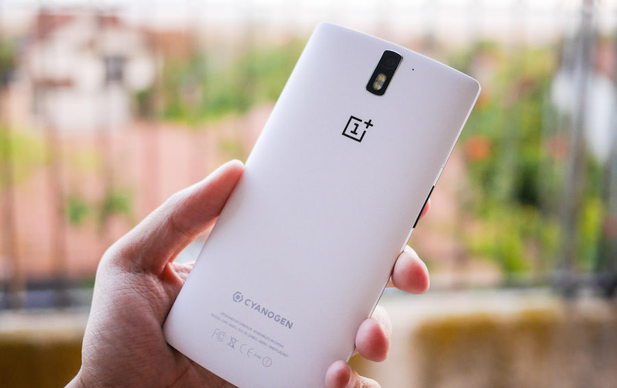 Cyanogen Mod OnePlus Pne Russia Android Google 2
