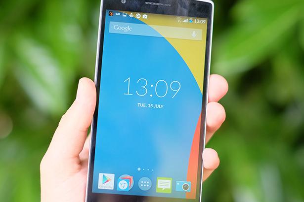 Смартфон OnePlus One перестанет работать на Cyanogen Mod