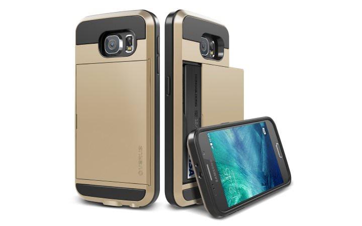 Galaxy S6 Edge Samsung Russia 2