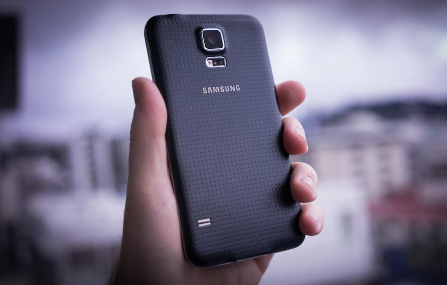 Galaxy S6 invite 2