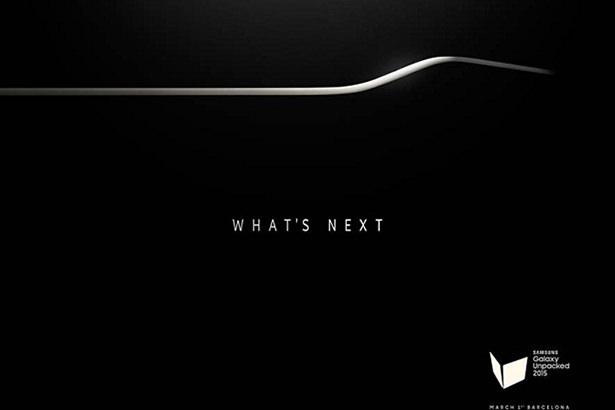 Samsung разослала приглашения на презентацию флагмана Galaxy S6