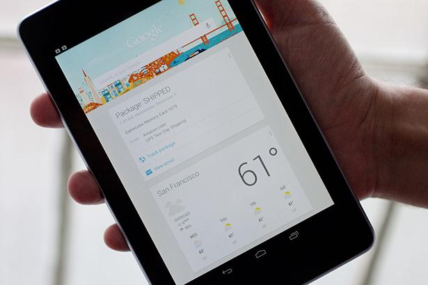 Голосовой ассистент Google Now на Android получил тесную интеграцию со сторонними приложениями