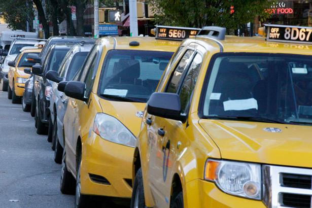 Google разрабатывает собственное приложение для заказа такси