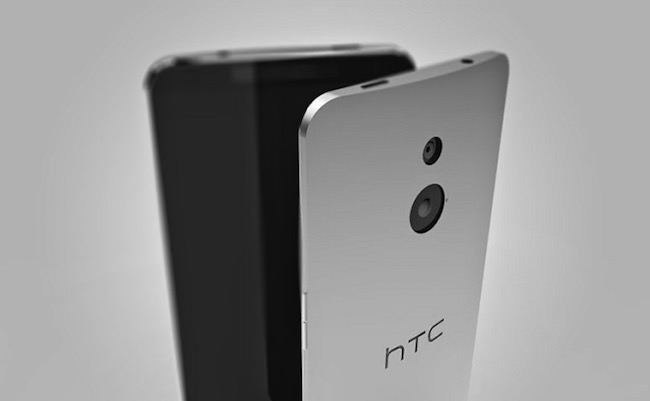 HTC M9 One Plus Russia MWC 3