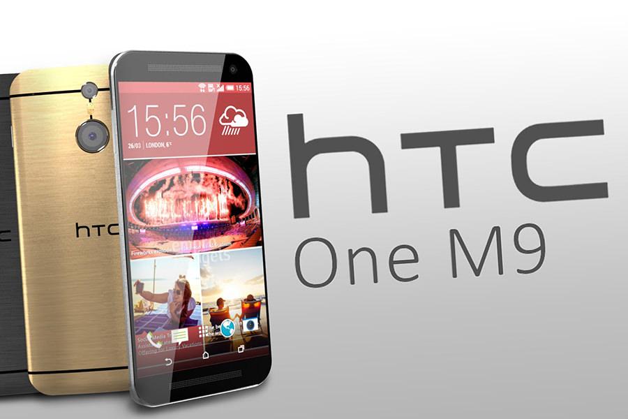 Смартфон HTC One M9 с фирменной оболочкой Sense 7.0 показатели на фото и видео