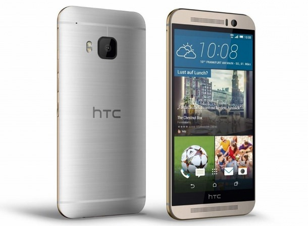 HTC One M9 Russia Buy Apple Iphone Review 2