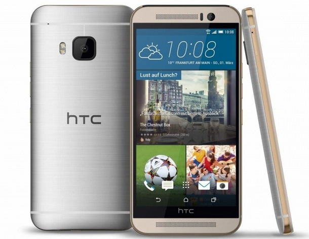 HTC One M9 Russia Buy Apple Iphone Review 3